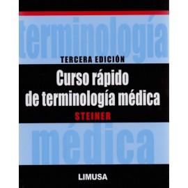 Curso rápido de terminología médica - Envío Gratuito