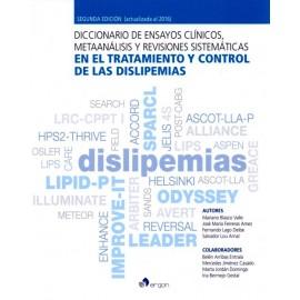 Diccionario de ensayos clínicos, metaanálisis y revisiones sistemáticas en el tratamiento y control de las dislipemias - Envío G