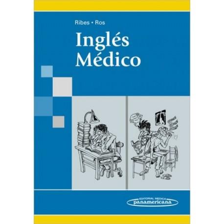 Inglés médico - Envío Gratuito
