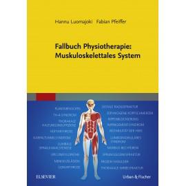 Fallbuch Physiotherapie Muskuloskelettal (ebook) - Envío Gratuito