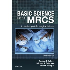 Basic Science for the MRCS E-Book (ebook)