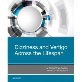 Dizziness and Vertigo Across the Lifespan (ebook)