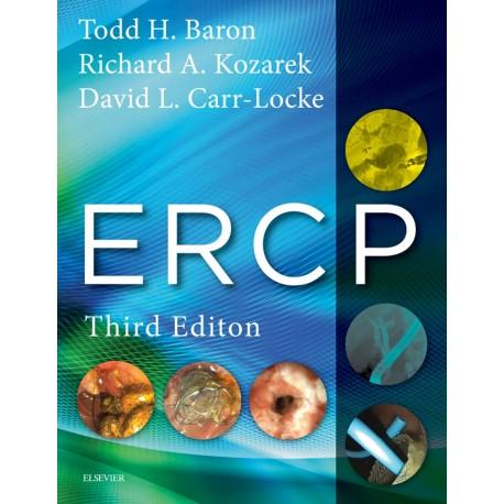 ERCP E-Book (ebook) - Envío Gratuito