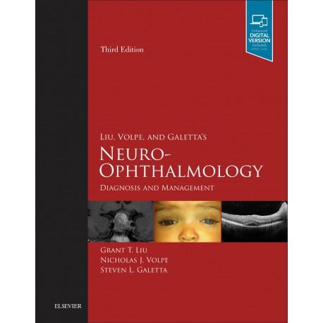 Liu, Volpe, and Galetta?s Neuro-Ophthalmology E-Book (ebook) - Envío Gratuito
