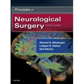 Principles of Neurological Surgery E-Book (ebook)