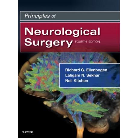 Principles of Neurological Surgery E-Book (ebook) - Envío Gratuito