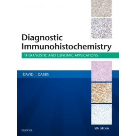 Diagnostic Immunohistochemistry E-Book (ebook)