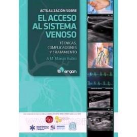 Actualización sobre el acceso al sistema venoso