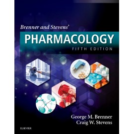 Brenner and Stevens? Pharmacology E-Book (ebook)