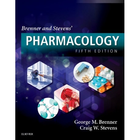 Brenner and Stevens? Pharmacology E-Book (ebook) - Envío Gratuito