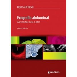 Ecografía abdominal. Aprendizaje pasó a paso