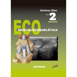 Avanzado. Eco Musculoesquelética Nivel 2 - Envío Gratuito