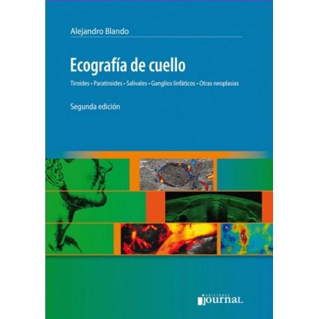 Ecografía de cuello - Envío Gratuito