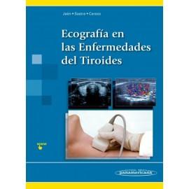 Ecografía en las Enfermedades del Tiroides - Envío Gratuito