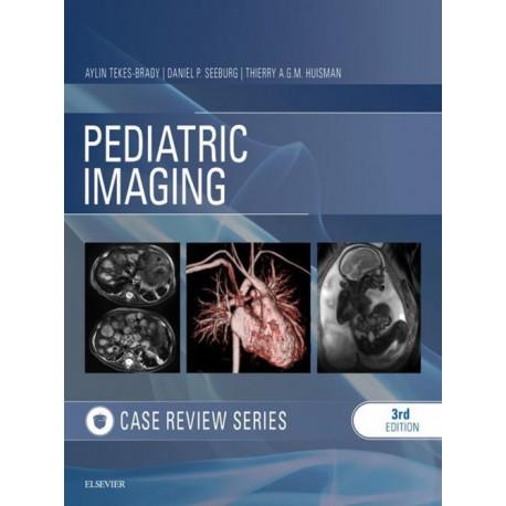 Pediatric Imaging: Case Review E-Book (ebook) - Envío Gratuito