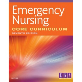 Emergency Nursing Core Curriculum - E-Book (ebook)