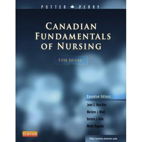 Canadian Fundamentals of Nursing - E-Book (ebook) - Envío Gratuito