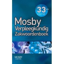Mosby Nurse's Pocket Dictionary E-Book (ebook)