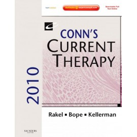 Conn's Current Therapy 2010 E-Book (ebook)