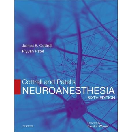 Cottrell and Patel. Neuroanesthesia - Envío Gratuito
