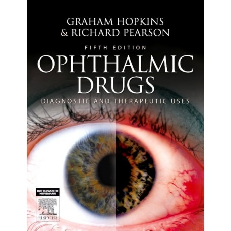 E-Book Ophthalmic Drugs (ebook) - Envío Gratuito