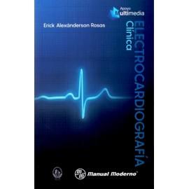 Electrocardiografía clínica - Envío Gratuito