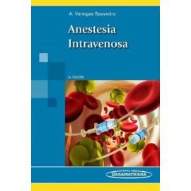 Anestesia intravenosa