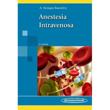 Anestesia intravenosa - Envío Gratuito