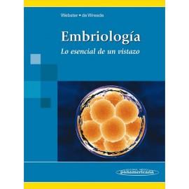 Embriología. Lo esencial de un vistazo - Envío Gratuito
