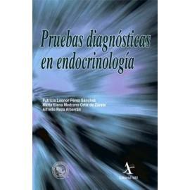 Pruebas diagnósticas en endocrinología - Envío Gratuito