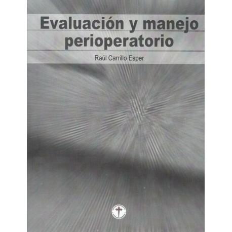 Evaluación y manejo perioperatorio - Envío Gratuito