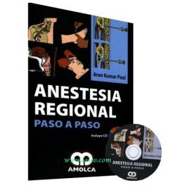 Anestesia Regional Paso a Paso