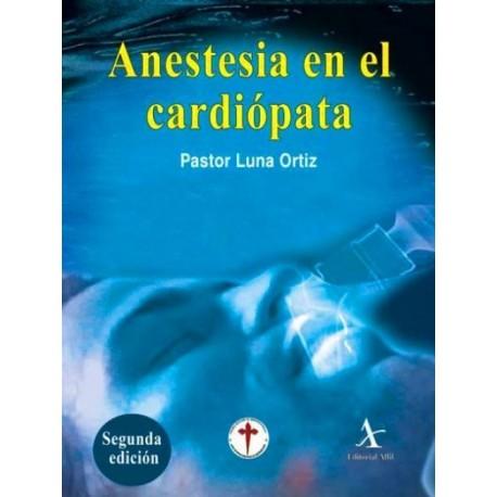 Anestesia en el cardiópata - Envío Gratuito