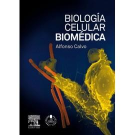 Biología celular biomédica