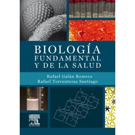 Biología fundamental y de la salud - Envío Gratuito