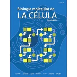 Biología molecular de la célula