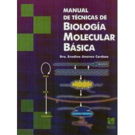 Manual de técnicas de biología molecular básica