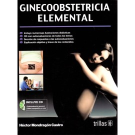 Ginecoobstetricia elemental - Envío Gratuito