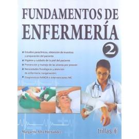Fundamentos de Enfermería 2 - Envío Gratuito