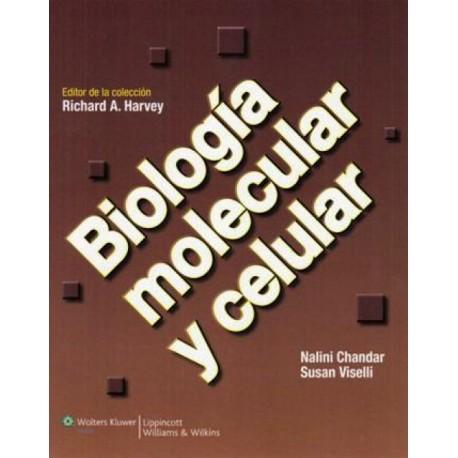 Biología Molecular y Celular - Envío Gratuito