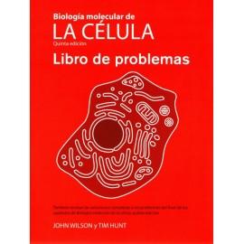 Biología molecular de la célula. Libro de problemas