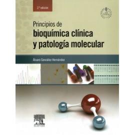 Principios de bioquímica clínica y patología molecular - Envío Gratuito
