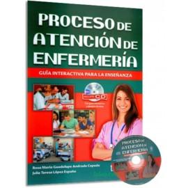 Proceso de atención de enfermería - Envío Gratuito