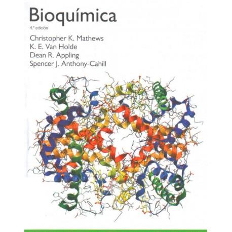 Bioquímica - Envío Gratuito