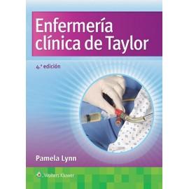 Enfermería clínica de Taylor - Envío Gratuito
