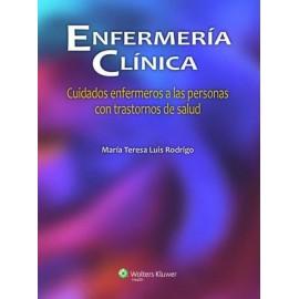 Enfermería clínica - Envío Gratuito