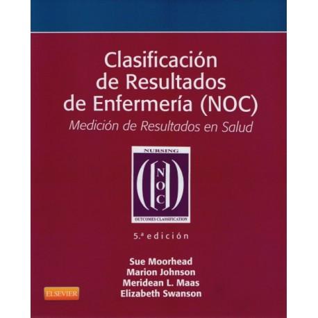 Clasificación de intervenciones de enfermería NIC - Envío Gratuito