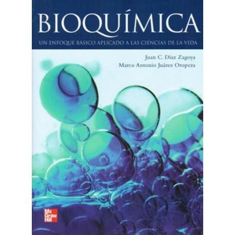 Bioquímica McGraw-Hill - Envío Gratuito
