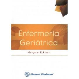 Enfermería geriátrica - Envío Gratuito