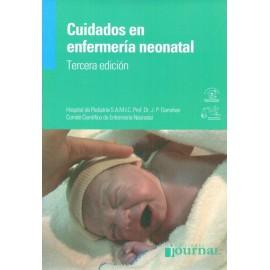 Cuidados en Enfermería Neonatal - Envío Gratuito